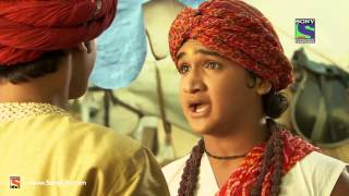 Maharana Pratap : Episode 170 - 10th March 2014