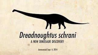 بالفيديو والصور.. العثور على حفرية أضخم ديناصور على وجه الأرض  | المصري اليوم