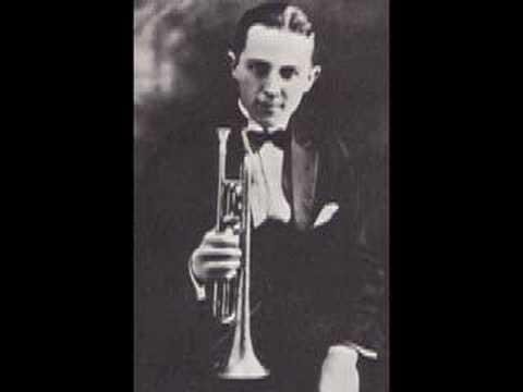 Royal Garden Blues -- Bix Beiderbecke 1927