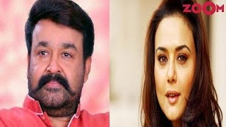 Mohanlal's SHOCKING comment | Preity Zinta's CLARIFICATION on the #MeToo movement - ZOOMDEKHO