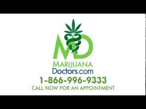 First Ever Legal Marijuana TV Commercial