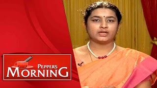 Peppers Morning 01-09-2015 Indru Oru Kathai -True Friendship – Peppers TV Show