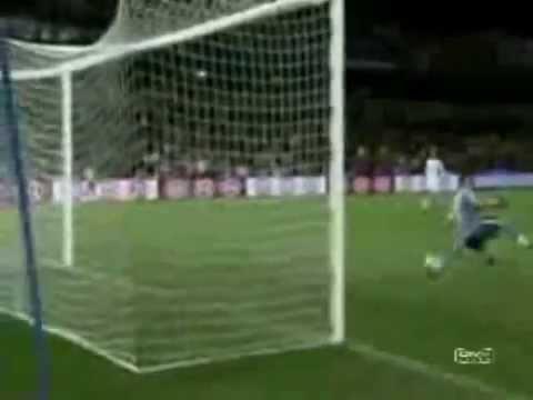 Dont slitebanen utfordring: oss fotball:-VM 2010 Sør-Afrika