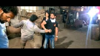 Dongata Movie Making - tfpc.in | Lakshmi Manchu ,Adivi Sesh Dongata - TFPC