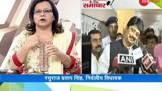 Badhiron Ki News: Issue of rat scam raised in Maharashtra Assembly - ZEENEWS