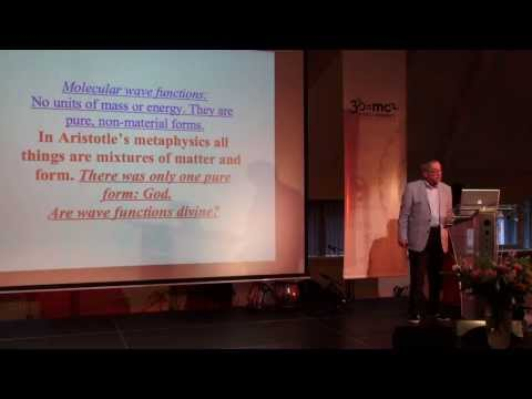 Lothar Schafer: Quantum Reality and the Spiritual Mind