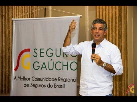 """Imagem post: Ramon Gomez apresenta sua palesta """"As coisas que me tiram o sono"""" para mais de 150 pessoas"""