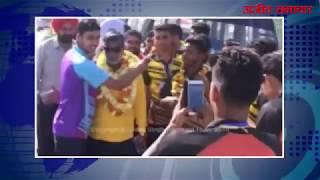 video : भारत की हैंडबॉल टीम ने पाकिस्तान को हराकर जीता स्वर्ण पदक