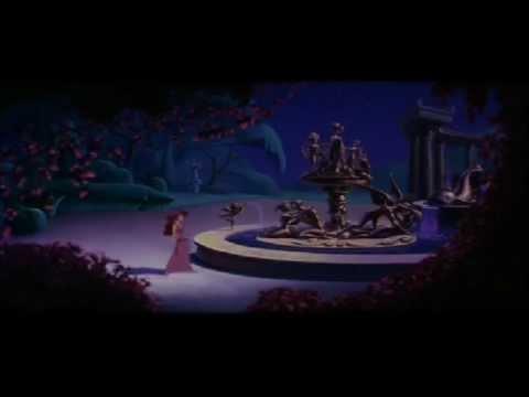 Disney 100 hitów - najpiękniejszych piosenek  z bajek Disneya cz. 1/20