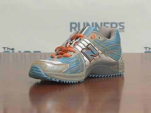 New Balance 904 (Trail) - Runner's World Shoe Lab