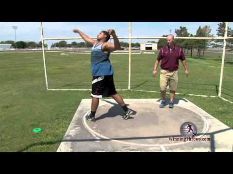 Discus Standing Throws WMV9 1920x1080 16x9