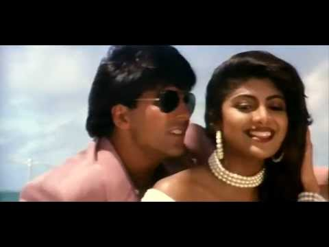 Chura Ke Dil Mera [Full Video Song] (HQ) With Lyrics - Main Khiladi Tu Anari