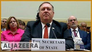 🇺🇸 🇰🇵 Pompeo: 'Bad deal' with North Korea 'not an option' for US | Al Jazeera English - ALJAZEERAENGLISH
