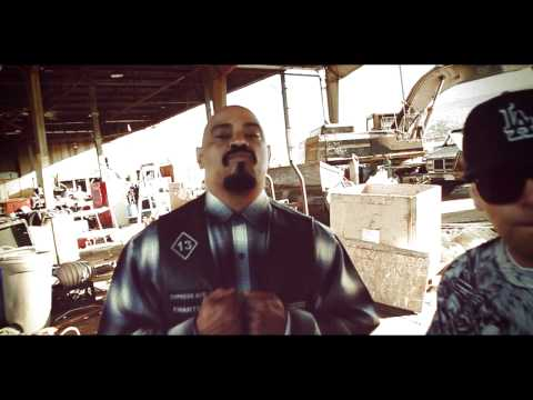 Skee.TV Presents: Cypress Hill - It Ain't Nothin' - Official Music Video HD / HQ