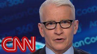 Cooper: I wish this story would go away. It's sickening. - CNN