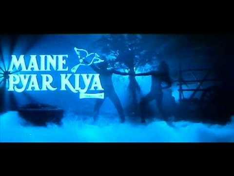 Aate Jaate- Maine Pyar Kiya