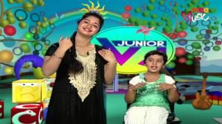 Junior Vj Episode 87 : Sai Harini - MAAMUSIC