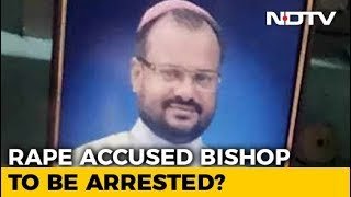 Bishop Franco Mulakkal Interrogated For 3rd Day By Kerala Police - NDTV