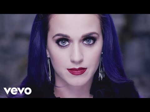 Published on Jun 18, 2012 by KatyPerryVEVO | #6 on the YouTube 100 |