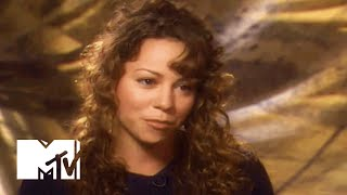 Happy Birthday Mariah Carey - Take A Look At This 1993 Interview | MTV - MTV