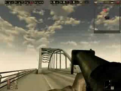 Battlefield 1942 Zookin Part 6
