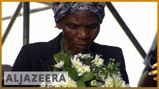 🇿🇦 Marikana massacre: Families still waiting for justice | Al Jazeera English - ALJAZEERAENGLISH