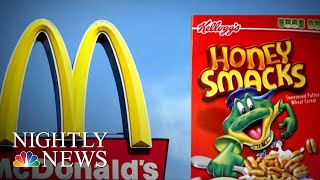 Food Safety Alert As CDC Warns 'Do Not Eat' Kellogg's Honey Smacks Cereal | NBC Nightly News - NBCNEWS