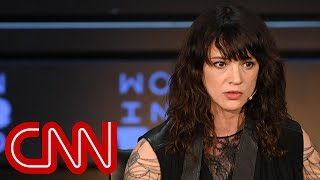 NYT: #MeToo leader Asia Argento paid sex assault accuser - CNN