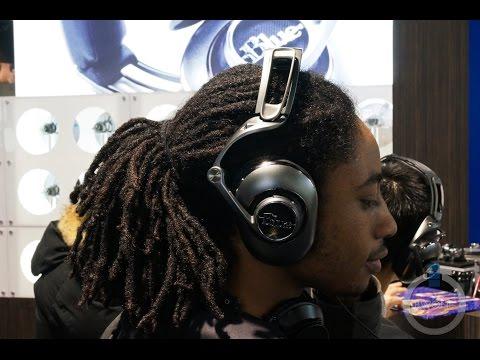 Blue Mo-Fi Headphones Hands On: Hi-Fi For the Audiophile