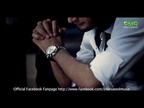 12 Saal Orignal Video In 1080p HD---Bilal Saeed -k17R4K3TeTw