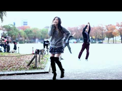 Te-Yut-Te Dance by Chi-Chan