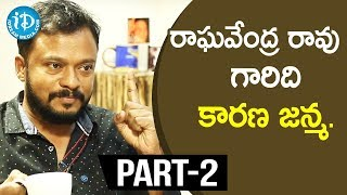Director Yata Satyanarayana Exclusive Interview Part #2 || Soap Stars With Anitha - IDREAMMOVIES