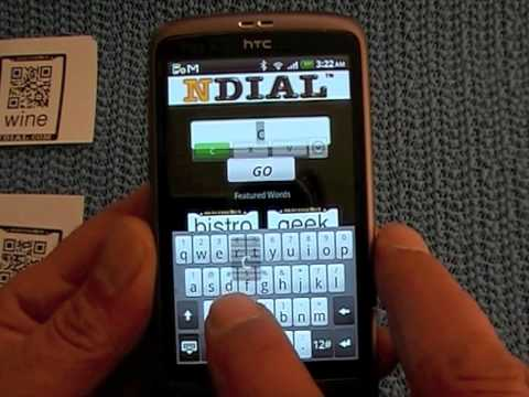 NDial Android App - Hands On