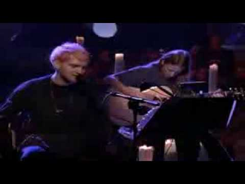 Alice In Chains - Sludge Factory - Unplugged