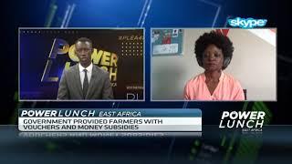 Vouch Digital's Evelyn Namara on tackling Uganda's agricultural challenges - ABNDIGITAL