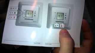 DEVIreg 535 и кабель на пол киловатта