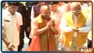 Yogi Adityanath के 72 घंटों के बैन के बाद फर्स्ट डे फर्स्ट शो कैसा रहा? - INDIATV