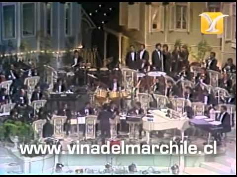 Orquesta y Coro Festival, Festival de Viña 1983
