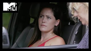 Jenelle Gets An Unexpected Blast From The Past | Teen Mom 2 | MTV - MTV