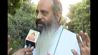 I did not point to particular party but asked generally not to be narrow-minded: Bishop Th - ABPNEWSTV