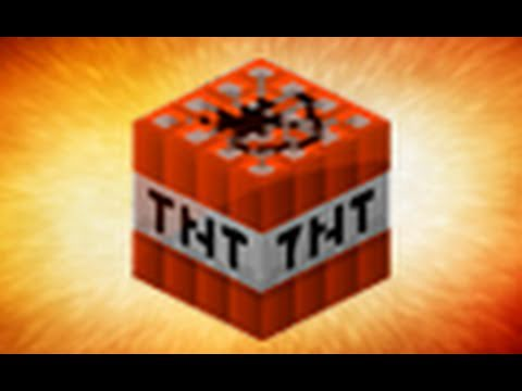 TNT A Minecraft Parody of Taio Cruz s Dynamite Crafted Using Note Blocks