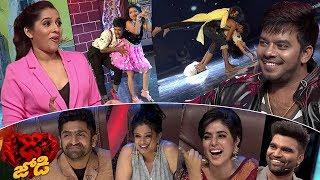 Dhee Jodi Latest Promo - Dhee 11 - 20th February 2019 - Sudheer,Priyamani,Rashmi,Poorna -Mallemalatv - MALLEMALATV