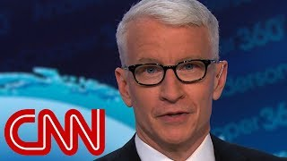 Cooper on Trump's 'no' moment: What do you see? - CNN
