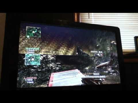 HOW TO GET OUTSIDE THE MAP VILLAGE ON MW3