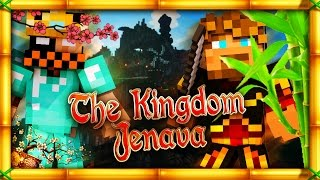 Thumbnail van The Kingdom Jenava WON GEVECHT! En naar FENRIN! LIVE!!