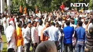 मध्य प्रदेश चुनाव जीतने के लिए बीजेपी ने लिया जादूगरों का सहारा - NDTVINDIA