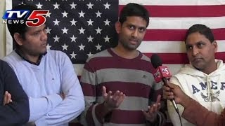 Telangana formation celebrations in California - TV5NEWSCHANNEL