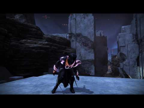 Wreak Havoc... A Nutty Squirrels Destiny Montage