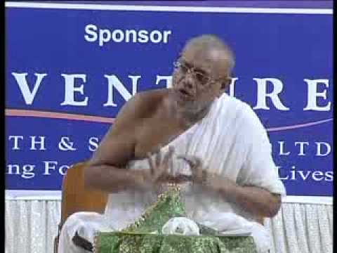 2nd half (after age of 40)  :Jain Lectures By Acharaya Vijay RATNASUNDAR SURI