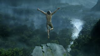 The Legend of Tarzan Movie Trailer | Cinemax - CINEMAX